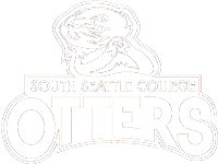 South Seattle College Otter logo